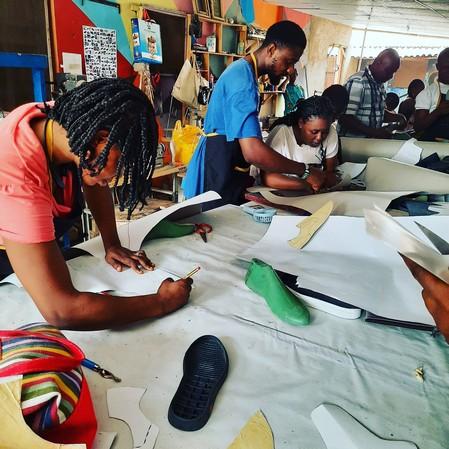 nigeria shoemaking school online_162